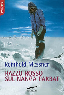 Winniearcher.com Razzo rosso sul Nanga Parbat Image