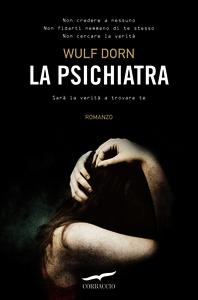 Libro La psichiatra Wulf Dorn