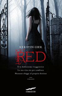 Red. La trilogia delle gemme. Vol. 1 - Gier Kerstin - wuz.it