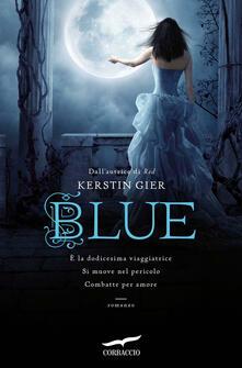 Milanospringparade.it Blue. La trilogia delle gemme. Vol. 2 Image