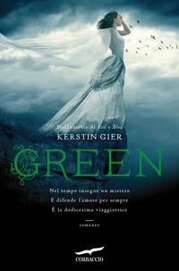 Green. La trilogia delle gemme. Vol. 3