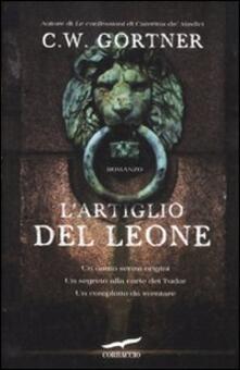 L artiglio del leone.pdf