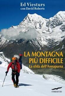 Winniearcher.com La montagna più difficile. La sfida dell'Annapurna Image