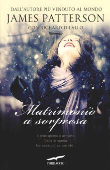 Premioquesti.it Matrimonio a sorpresa Image