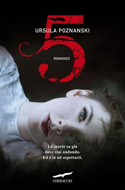 Cinque - Ursula Poznanski - copertina