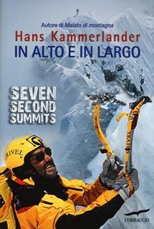 Capturtokyoedition.it In alto e in largo. Seven Second Summits Image