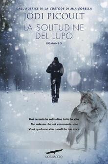 La solitudine del lupo.pdf