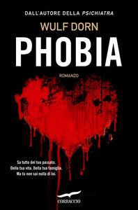 Libro Phobia Wulf Dorn