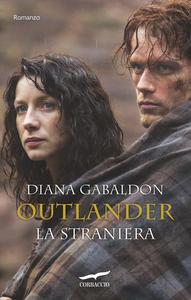 Libro La straniera. Outlander Diana Gabaldon