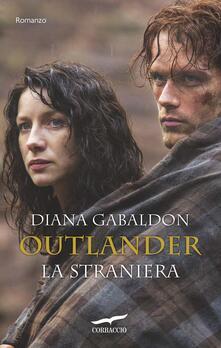 Winniearcher.com La straniera. Outlander Image