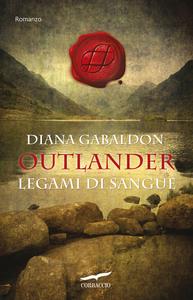 Libro Legami di sangue. Outlander Diana Gabaldon