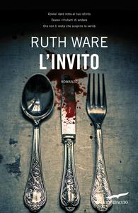 Libro L' invito Ruth Ware