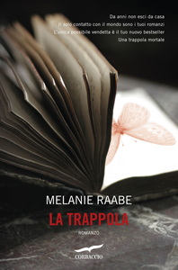 Libro La trappola Melanie Raabe