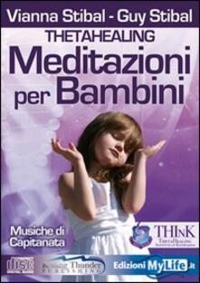 Parcoarenas.it Meditazioni per bambini Image