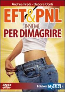 Amatigota.it EFT & PNL insieme per dimagrire. DVD Image