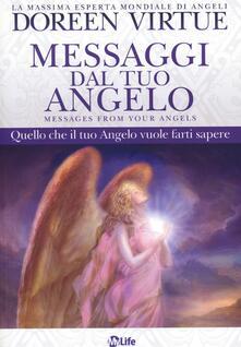 Aboutschuster.de Messaggi del tuo angelo. Quello che il tuo angelo vuole farti sapere Image