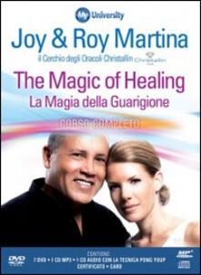 La magia della guarigione. Corso completo. My Life University. Con 7 DVD, un CD Audio e un CD Audio formato MP3.pdf