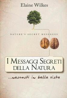 Grandtoureventi.it I messaggi segreti della natura... nascosti in bella vista Image