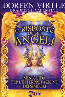 Antondemarirreguera.es Le risposte degli angeli. 44 Carte. Con libro Image