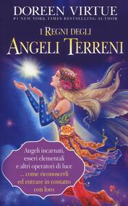 Libro I regni degli angeli terreni Doreen Virtue