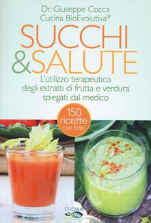 Winniearcher.com Succhi & salute Image
