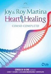 Heart healing. Corso completo. My Life University. Con 6 DVD, 2 CD Audio e un CD Audio formato MP3