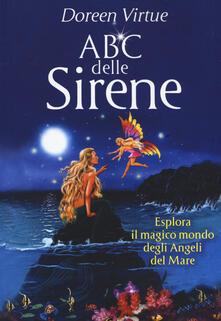 Winniearcher.com ABC delle sirene. Esplora il magico mondo degli angeli del mare Image