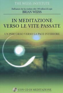 Warholgenova.it In meditazione verso le vite passate. Un percorso verso la pace interiore Image