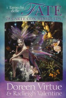 Winniearcher.com I tarocchi delle fate. 78 carte con miniguida Image