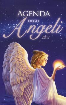 Squillogame.it Agenda degli angeli 2017 Image