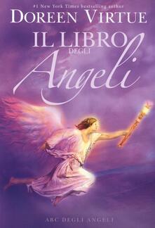 Listadelpopolo.it Il libro degli angeli. ABC degli angeli Image