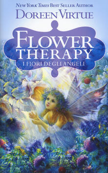 Capturtokyoedition.it Flower therapy. I fiori degli angeli Image