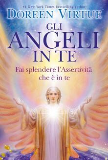Amatigota.it Gli angeli in te. Porta pace e cambiamenti positivi nella tua vita Image