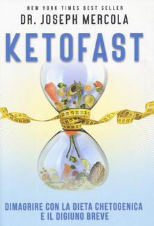 Winniearcher.com Ketofast. Dimagrire con la dieta chetogenica Image