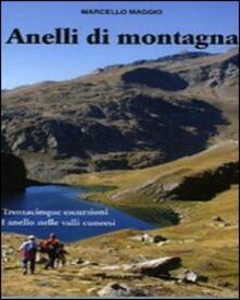 Grandtoureventi.it Anelli di montagna. Trentacinque escursioni ad anello nelle valli cuneesi Image