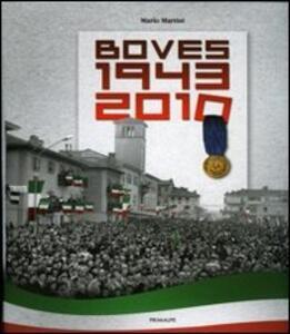 Boves 1943-2010