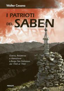 I patrioti del Saben