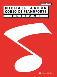 Grandtoureventi.it Corso di pianoforte. Secondo grado Image