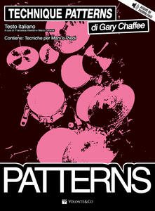 Nordestcaffeisola.it Technique patterns. Ediz. italiana. Con CD-Audio Image