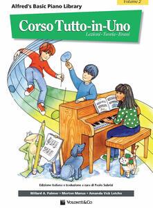 Promoartpalermo.it Corso tutto-in-uno. Vol. 2 Image