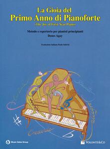 Warholgenova.it La gioia del primo anno di pianoforte Image