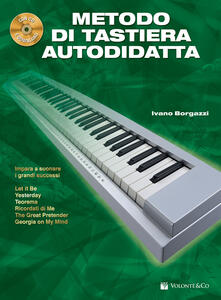Secchiarapita.it Metodo di tastiera autodidatta. Con CD Audio Image