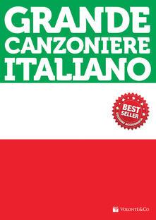Librisulladiversita.it Grande canzoniere italiano Image