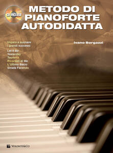 Tegliowinterrun.it Metodo di pianoforte autodidatta. Con CD Audio Image