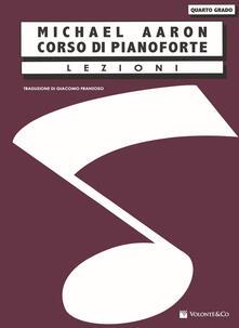 Listadelpopolo.it Corso di pianoforte. Quarto grado Image