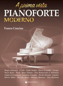 Camfeed.it A prima vista. Pianoforte moderno Image