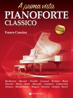 Pianoforte classico a prima vista. Nuova ediz.