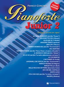 Secchiarapita.it Pianoforte junior. Vol. 2 Image