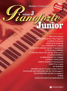 Birrafraitrulli.it Pianoforte junior. Vol. 3 Image