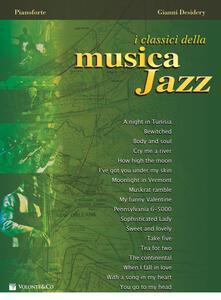 Grandtoureventi.it I classici della musica jazz Image